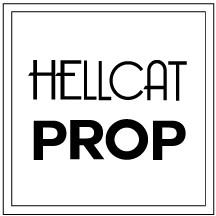 HELLCAT・PROP