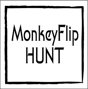 MonkeyFlip HUNT